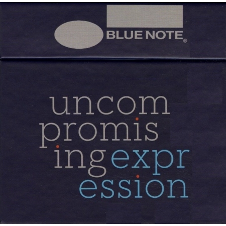 V.A.  Blue Note 75 Years: Uncompromising expr