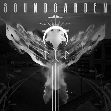 Soundgarden  Echo Of Miles: The Originals
