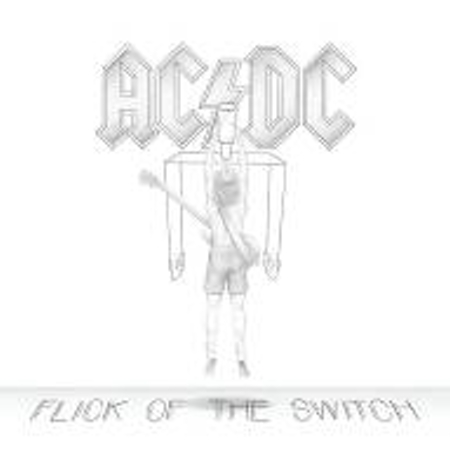 AC DC Flick Of The Switch