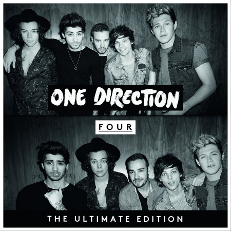 One Direction  FOUR  The Ultimate Edition