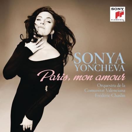 Paris mon amour  Sonya Yoncheva