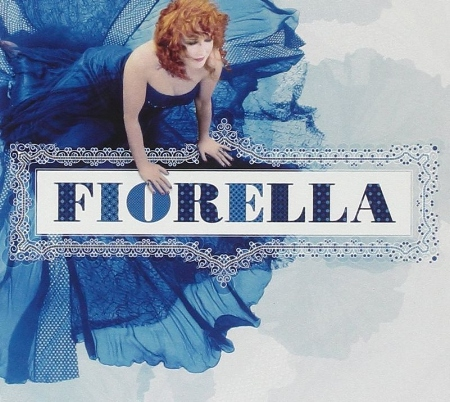 Fiorella Mannoia  Fiorella  2CD