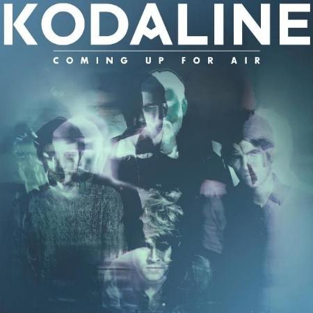 Kodaline / Coming Up for Air (Vinyl)(柯達線樂團 / 搖滾歇息 (LP黑膠唱片))