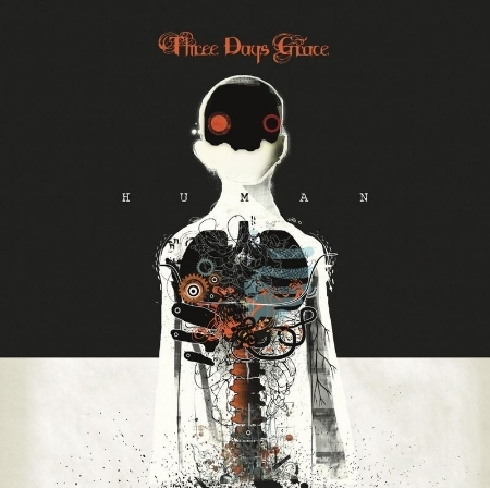 Three Days Grace  Human