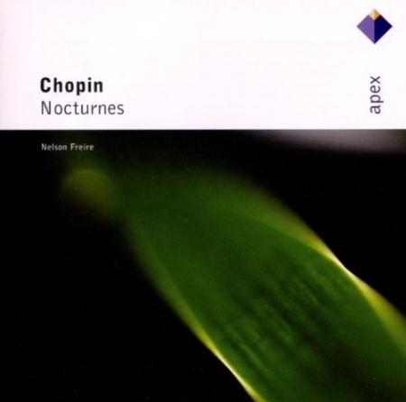 Chopin : Nocturnes  Fantasie  Nelson Freire
