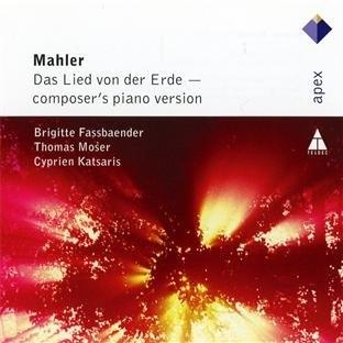Mahler : Das Lied von der Erde ~ Piano Versio