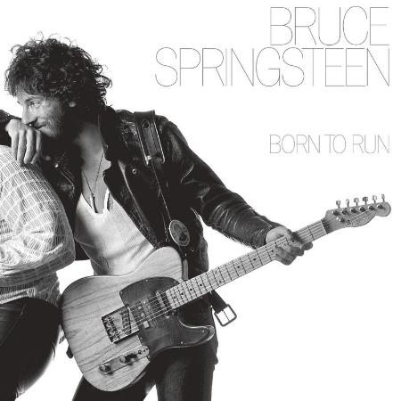 Bruce Springsteen / Born to Run (2014 Re-master) LP(布魯斯史普林斯汀 / 天生贏家 (Re-masterd LP黑膠唱片))