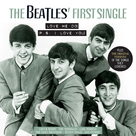 V.A.  The Beatles' First Single  180g LP