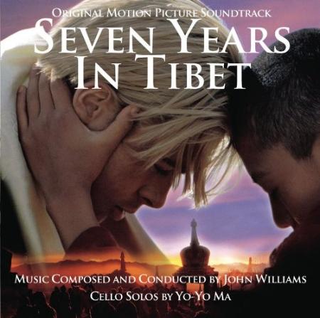 O.S.T.  Yo~Yo Ma ~ Seven Years In Tibet