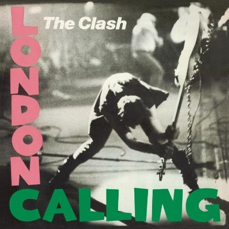 The Clash  London Calling ^(2015 2Vinyl^)