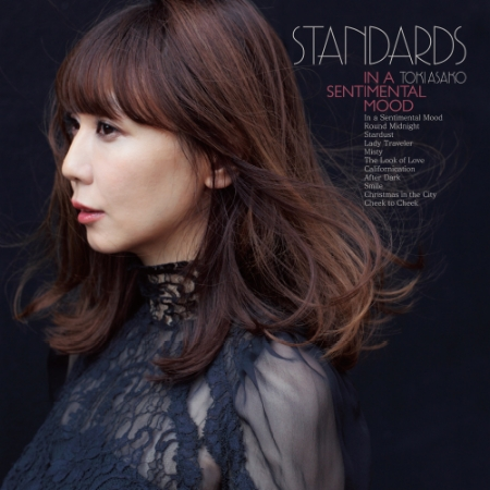 Toki Asako  STANDARDS In a Sentimental Mood