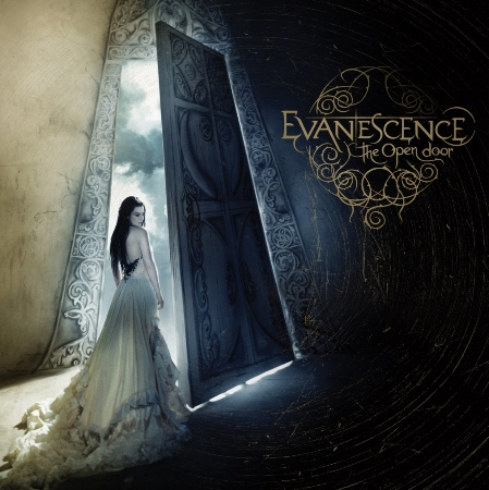 O.S.T.  Evanescence ~ The Open Door  2015絕版重生