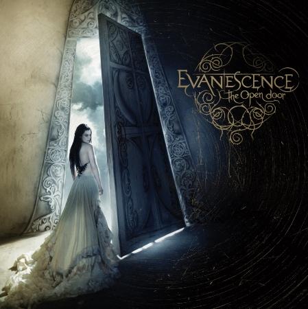 O.S.T.  Evanescence ~ The Open Door  2015絕版重生