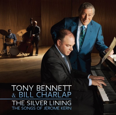 Tony Bennett  Bill Charlap  The Silver Lining