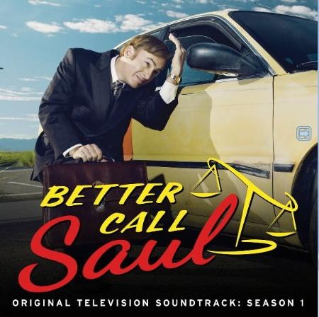 O.S.T.  Better Call Saul