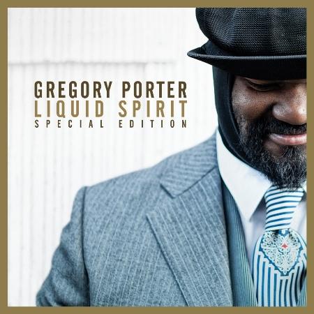 Gregory Porter  Liquid Spirit ^(Special Editi