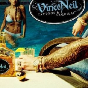 Vince Neil  Tattoos  Tequila