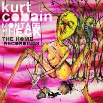 Kurt Cobain  Montage of Heck : The Home Recor