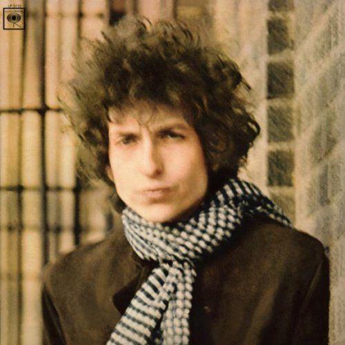 Bob Dylan / Blonde On Blonde(2015 2LP)(巴布狄倫 / 金髮美女 (LP黑膠唱片))