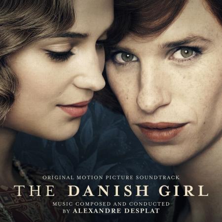 The Danish Girl ~ Original Motion Picture Sou