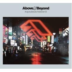 Above  Beyond  Anjunabeats Vol.12 ^(2CD^)