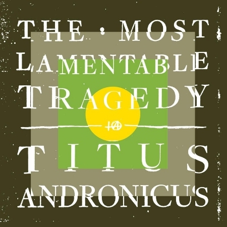 Titus Andronicus  The Most Lamentable Tragedy
