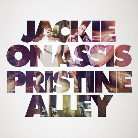 Jackie Onassis  Pristine Alley
