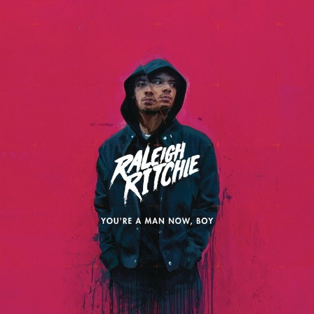 Raleigh Ritchie / You're A Man Now, Boy(瑞雷李奇 / 成長的故事)