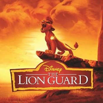 OST  The Lion Guard