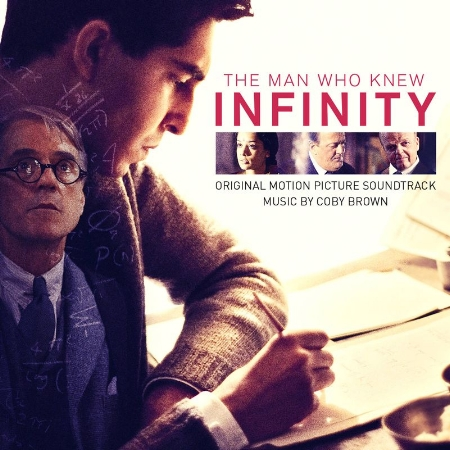 O.S.T.  Coby Brown ~ The Man Who Knew Infinit