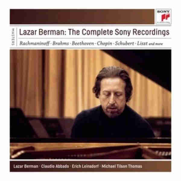 ~Sony Classical Masters~The Complete Sony Rec