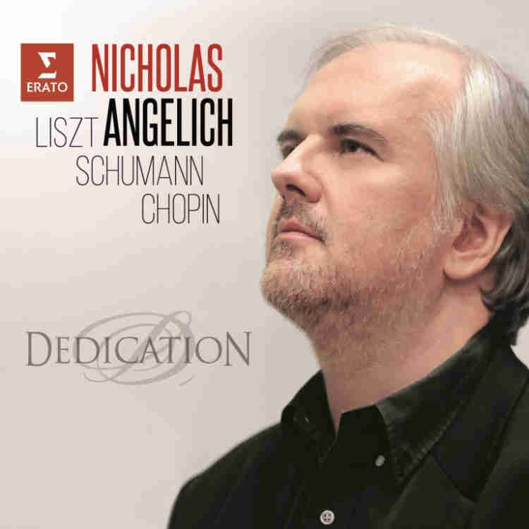 La Ronde  Nicholas Angelich