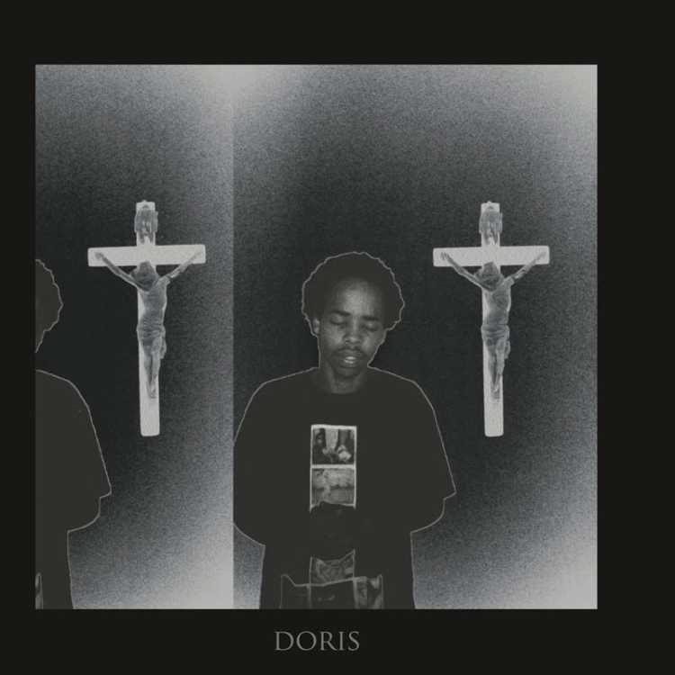 Earl Sweatshirt  Doris ^(Vinyl^)