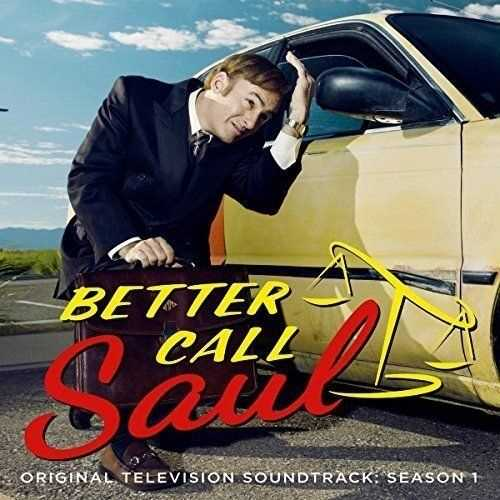 OST  Better Call Saul ^(Music from the Televi