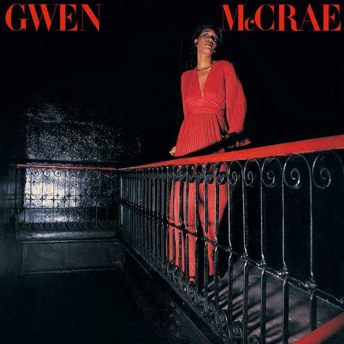 Gwen McCrae  Gwen McCrae