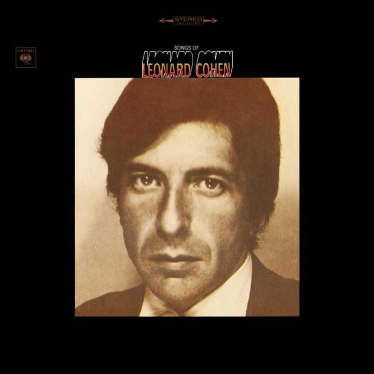 Leonard Cohen / Songs Of Leonard Cohen (2016 Vinyl)(李奧納孔 / 李奧納孔之歌2016 (LP黑膠唱片))