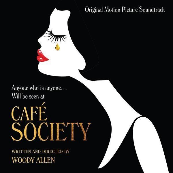 OST  Cafe Society