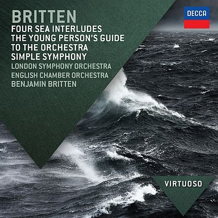 Britten: Young Person's Guide to the Orchestr