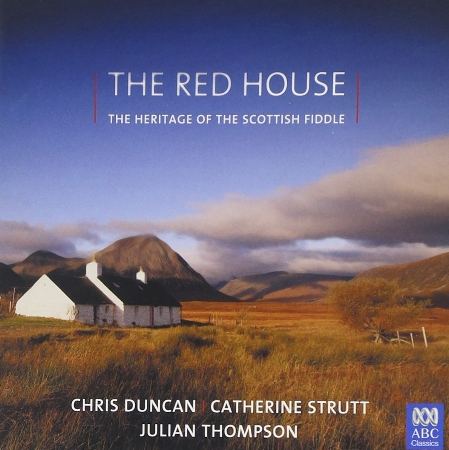 The Red House The heritage of the Scottish fi