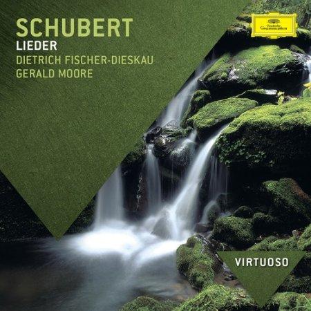 Schubert :Lieder  Dietrich Fischer~Dieskau Ge