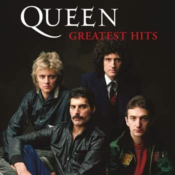 Queen / Greatest Hits (Digital Remaster)(皇后合唱團 / 成軍10年精選 (全新數位錄音版))