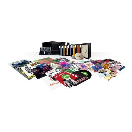 Pink Floyd / THE EARLY YEARS 1965 – 1972 - BOX SET (27CD)(平克佛洛伊德 / 傳奇始幕1965-1972至尊套裝 (27片裝))