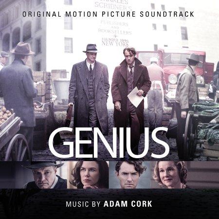 O.S.T. / Genius(電影原聲帶 / 天才柏金斯 (歐洲進口盤))