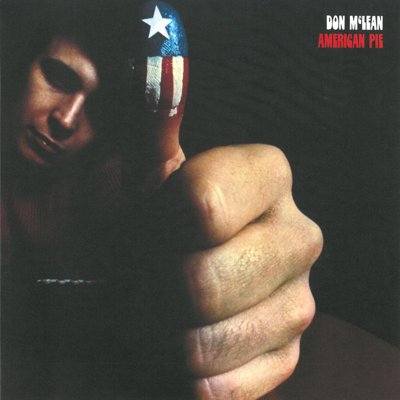 美國派 LP / 唐麥克林 (LP黑膠唱片)