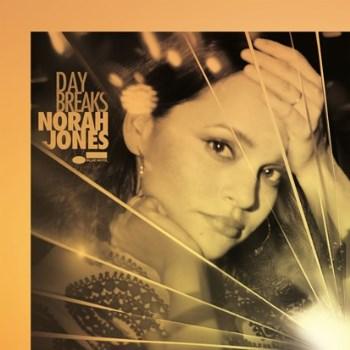 NORAH JONES / Day Breaks(諾拉瓊絲 / 破曉 (CD))