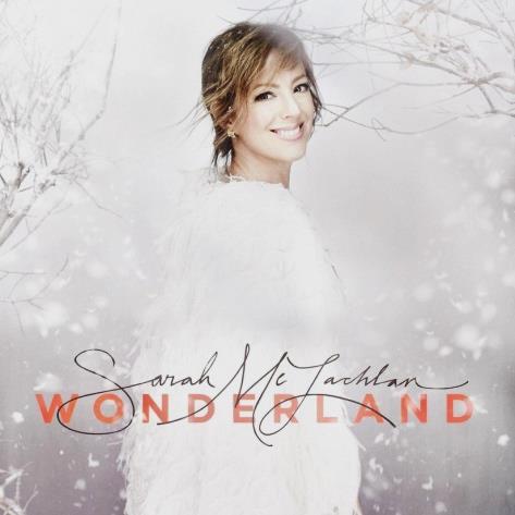 莎拉克勞克蘭  美聲一世情 ~耶誕禮讚  CD