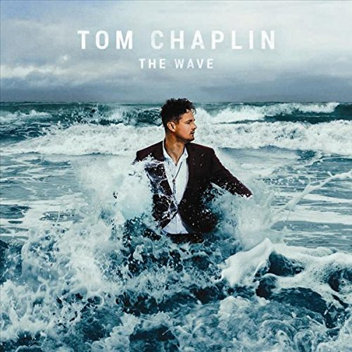 Tom Chaplin / The Wave – Deluxe Limited Edition(基音樂團主唱湯姆 / 人生浪潮 豪華精裝加值盤)
