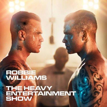Robbie Williams / The Heavy Entertainment Show(羅比威廉斯 / 重度娛樂 (流行專屬版))