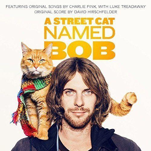 Various/A Street Cat Named Bob (Original Motion Picture Soundtrack)(遇見街貓Bob電影原聲帶 (CD))
