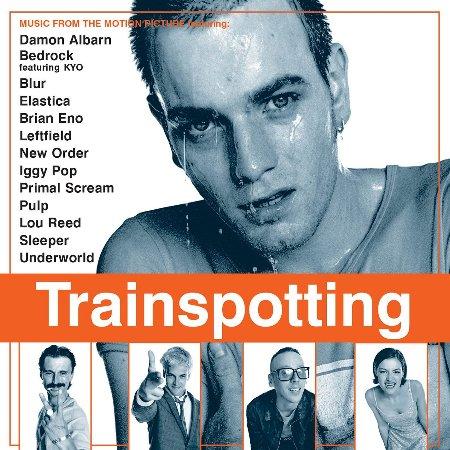 O.S.T. / Trainspotting(電影原聲帶 / Trainspotting 猜火車)